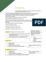 Guia de Bioquimica Carbohidratos.