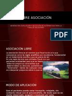 Libre Asociación