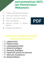 Radiologi Tractus Digestivus