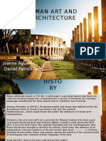 Roman Art History