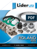 Roland200 Web