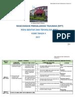RPT Rekabentuk & Teknologi 4