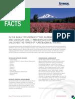 Amw Pr Factsheet Nutrition 0514