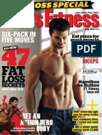 Mens Fitness Uk 2012 04 Apr