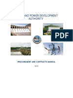 Procurement Manual of Wapda.pdf
