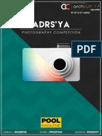 Adrs'Ya (Photography) '17