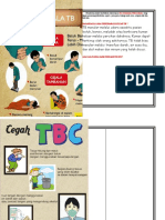 Leaflet Tb (Penyuluhan Lapas)