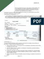 Ejercicios Factura,Pedido y Cartas Comerciales