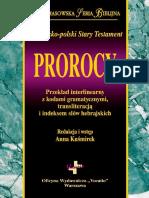 Prorocy Hebrajsko-polski ST_fragment