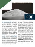 Global Sodium Tripolyphosphate (STPP) Market