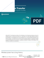 7 APEC2013Plenary Wireless Power Transfer Carobolante Qualcomm