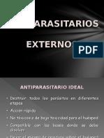 ATP Externos
