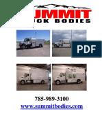 Lube Truck Manual