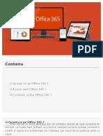 Presentation Office365