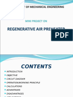 174708651 Regenerative Air Preheater