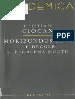 Heidegger și problema morții