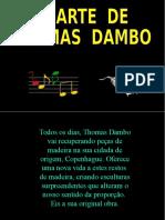 Arte Com Madeira_Thomas Dambo