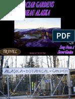 Glaciar Gardens Juneau Alaska
