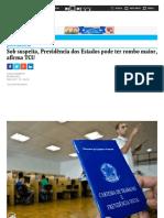 Sob suspeita, Previdência dos Estados pode ter rombo maior, afirma TCU - 30_01_2017 - Mercado - Folha de S