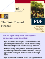 Ekonomi Mikro BAB 10