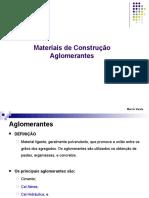 Aula_2_Materiais de Construcao I-Aglomerantes.ppt