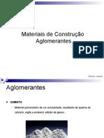 Aula_3_Materiais de Construcao I-Aglomerantes-Cimento.ppt