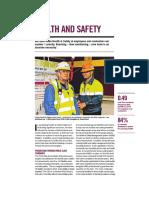 04302015 Sustainable Development Health Safety Uk