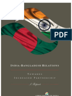 India Bangladesh Report