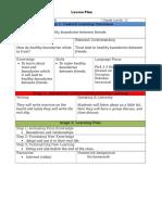 210828 english lesson plan sample