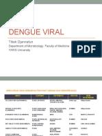 Mikrobiologi Dengue Viral
