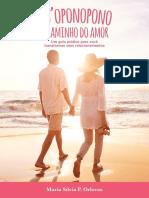 eBook o Caminho Do Amor