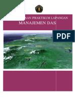 Bahan Bacaan Praktikum Lapangan DAS 2014