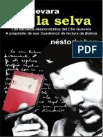Che Guevara en La Selva
