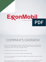 JV - ExxonMobil