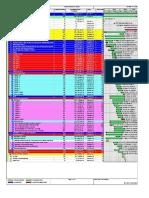 MSPR6 - Baseline Programme