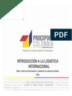 Introducción a la Logistica Internacional.pdf