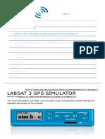 Gps Simulator LABSAT