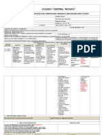Planificacion Micro Tren de Rodaje