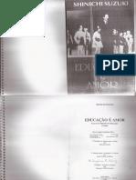 Educação é amor.pdf