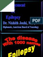 Epilepsy Mg