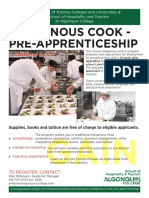Indigenous Cook - Pre-Apprenticeship Info Sheet May17-1