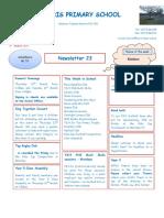 Newsletter 023