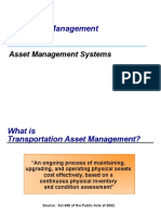 Asset Management Basics