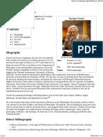 Dussel Enrique Summary