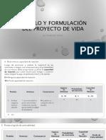 Modelo y Formulación Del Proyecto de Vida (1)