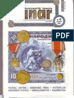 Serbia Dinar 06-1997