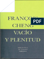 Cheng Vacio y Plenitud PDF