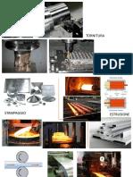 Lavorazioni Meccaniche e Def Plastica
