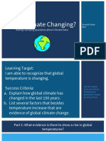 2017 is the global climate changing-
