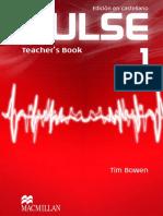 Pulse TB1 Castellano